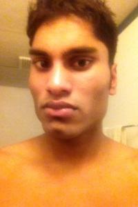 Movember 2013: Day 1