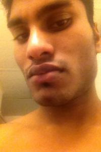Movember 2013: Day 5